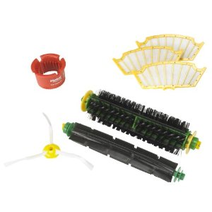 IRobot 82401 Roomba R3 500 Series Replacement-Brush and Filters Kit