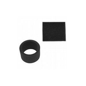 Bissell 3093 Style7/8 Up Tank Filter Kit