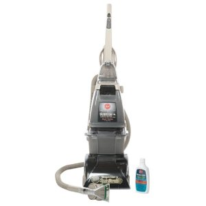 Hoover SteamVac Spin Scrub TurboPower Carpet Cleaner with Clean Surge, F5912900