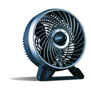 Duracraft DT-75 Personal 2-Speed Fan