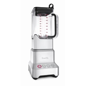 Breville 800BLXL Die-Cast Hemisphere 2-Speed Blender with 67-Ounce Polycarbonate Jar