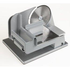 Chef's Choice 645 International Professional Electric Food Slicer VariTilt
