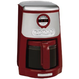 KitchenAid JavaStudio 14-Cup Programmable Coffeemaker