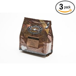 Baronet Coffee Donut Shop Blend Light Roast (140 g), 18-Count Coffee Pods (Pack of 3)