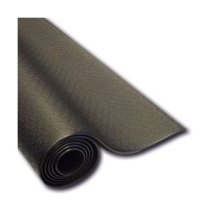 Gympak PVC Treadmill Equipment Mat (36-x78-Inch)