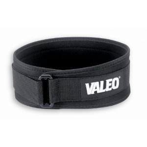 Valeo 4-Inch VLP Performance Low Profile Belt