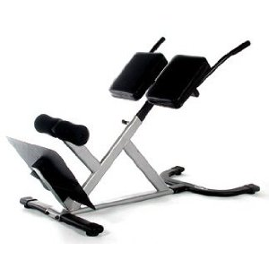 Cap Barbell Xodus Roman Chair (45 Degree)
