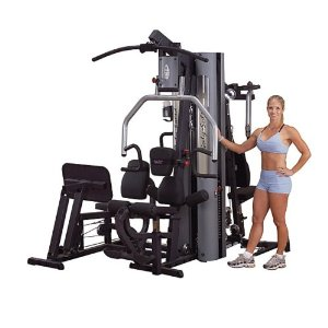 Body-Solid G9S Selectorized Home Gym