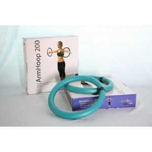 Sports Hula Hoop for Workout - ARMHOOP 200 - box 200gram