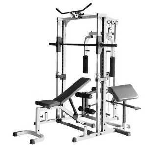 Multisports Fitness Deluxe Smith Exercise Machine