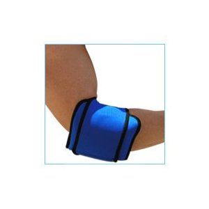 Hot/Cold Elbow Therapy Wrap