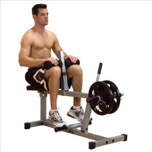 Powerline Seated Calf Raise PSC-43X
