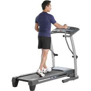 ProForm Crosswalk 2.0 XT Treadmill