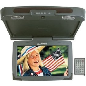 Emerson MT-2700 - LCD monitor