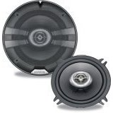 Kenwood KFC 1380ie - Car speaker - 35 Watt - 2-way - 130mm