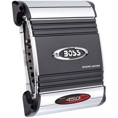 BOSS CHAOS C700 - Amplifier - 2-channel - 600 Watts x 2