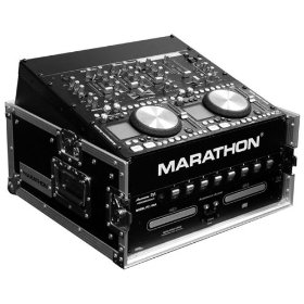 Marathon MA-M4U Flight Ready Case