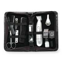 Remington TLG-200 TLG200 Precision Grooming Travel Kit