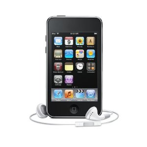 Apple iPod touch 64 GB (3rd Generation) NEWEST MODEL
