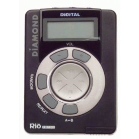 Diamond Rio Digital Player