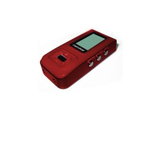 Nextar MA206-5R 512 MB Digital MP3 Player (Red)
