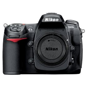 Nikon D300s 12MP CMOS Digital SLR Camera (Body Only)