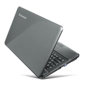 Lenovo G550 15.6-Inch Notebook (Black)