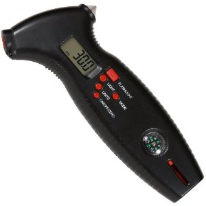 8-in-1 Digital Tire Gauge