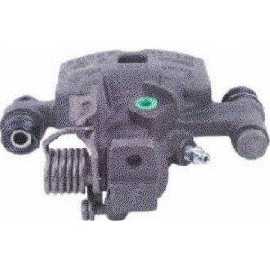 A1 Cardone 184393 Friction Choice Caliper