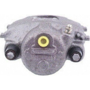 A1 Cardone 184800 Friction Choice Caliper