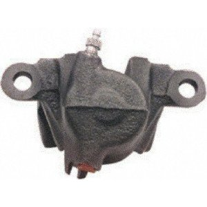 A1 Cardone 191656 Friction Choice Caliper
