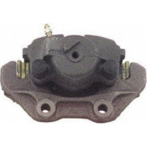A1 Cardone 17-1802 Remanufactured Brake Caliper