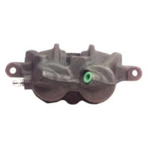 A1 Cardone 19-1250 Remanufactured Brake Caliper