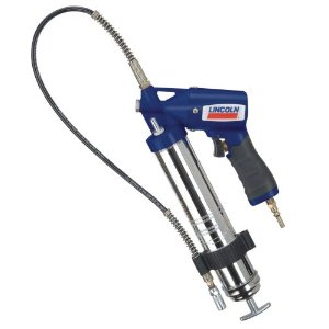 Lincoln Lubrication Industrial 1162 Fully Automatic Pneumatic Grease Gun