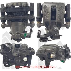 A1 Cardone 17-1979 Remanufactured Brake Caliper