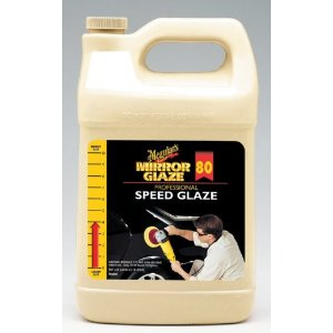 Meguiars M8001 Speed Glaze