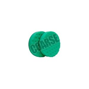 Coarse Green Cutting/Polishing Foam 6.5