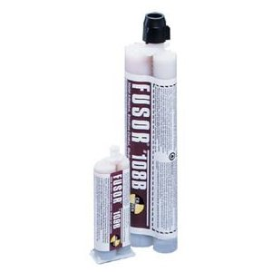 Metal Bonding Adhesive (Medium-Set), 7.6 oz. FUS-108B