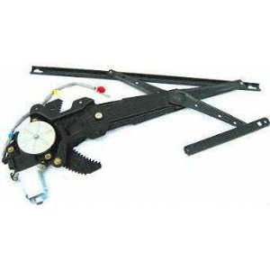 96 00 honda civic front window regulator lh driver side for 1998 honda civic power window regulator