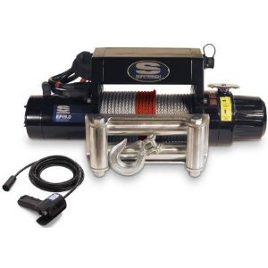 Superwinch 9035 EPi9.0 24V DC 9000LB Winch