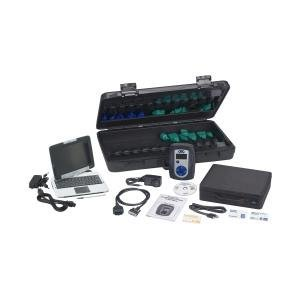 OTC Tools (OTC3828DLXNB) Pegisys PC Diagnostic System Master Kit with Netbook