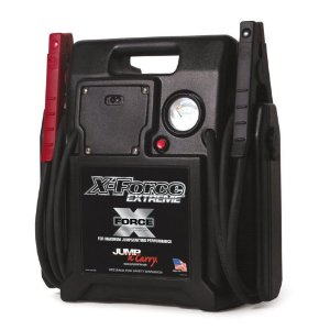 Clore Automotive JNCXFE X-Force 12-Volt Jump Starter