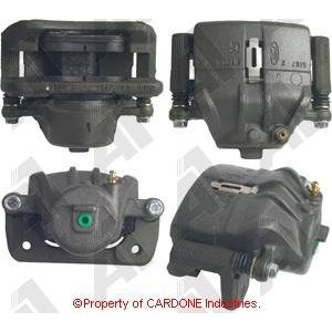 A1 Cardone 16-4383D Remanufactured Brake Caliper
