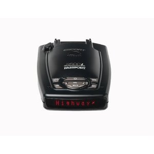 Escort Passport 9500i Radar and Laser Detector