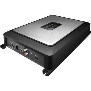 Pioneer GM-D8500M Class-D Mono Amplifier with 1200 Watts Max. Power