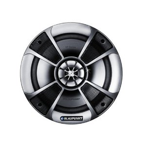 Blaupunkt GTx-652 6-1/2-Inch 2-Way Coaxial Speakers