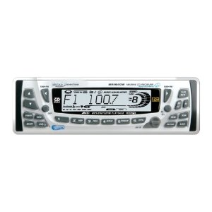 Boss Audio MR1640W Marine CD/MP3 Receiver