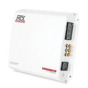 MTX Thunder TM904 4Ch Marine Amplifier
