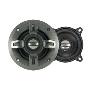MB Quart Discus DKH110 4-Inch 2-Way Coaxial Speaker System
