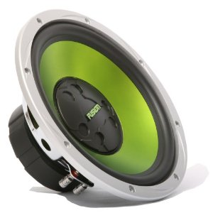 Fusion Encounter EN-SW120 12-Inch 400W Single Voice Coil Encounter Sub Woofer